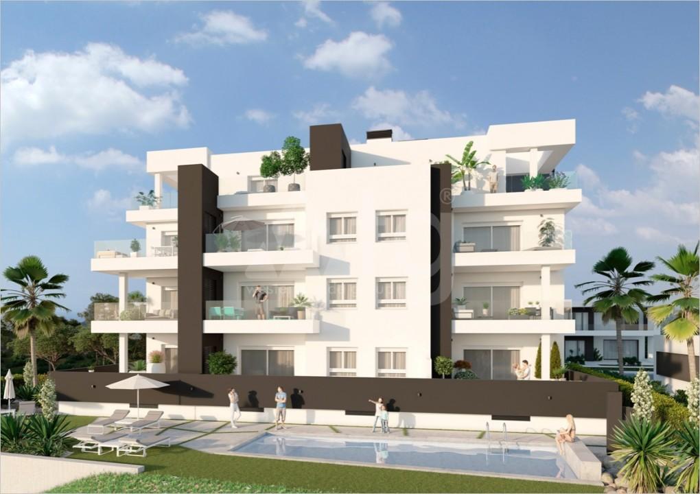 Appartement de 2 chambres à San Pedro del Pinatar - GU8311 - 4