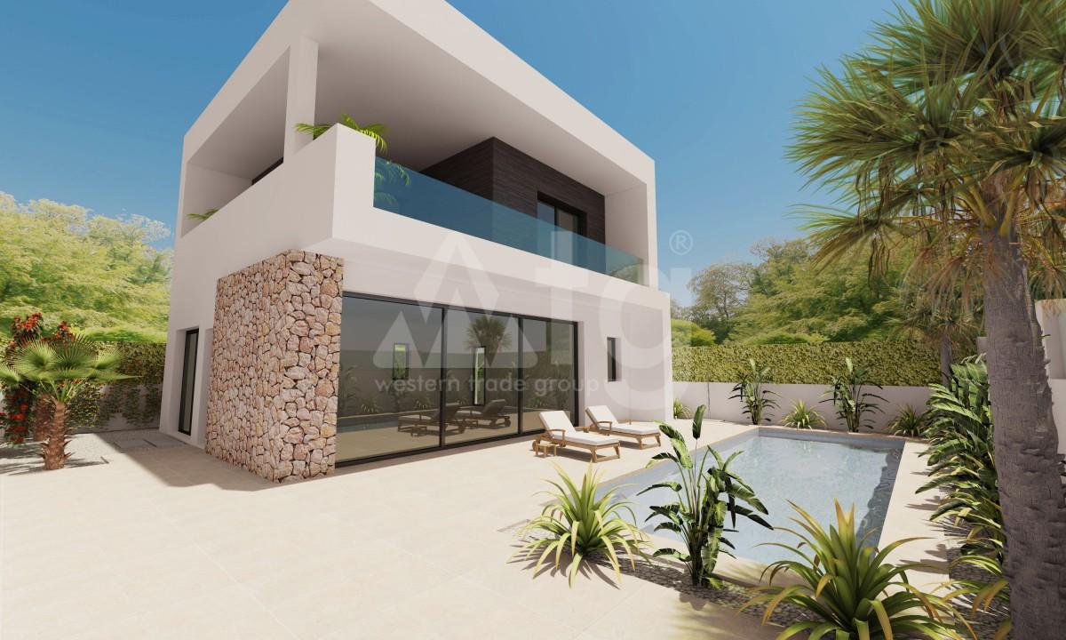 Appartement de 1 chambre à Torrevieja - AG4250 - 10
