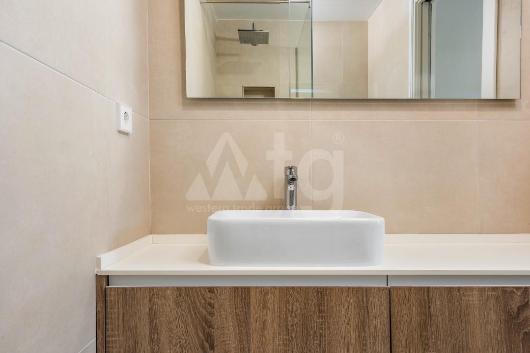 Appartement de 1 chambre à Torrevieja - AG4250 - 11