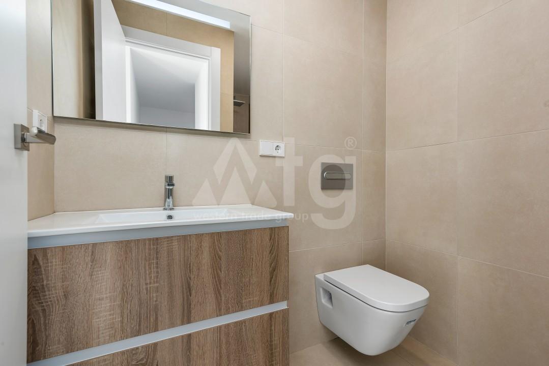 Appartement de 1 chambre à Torrevieja - AG4250 - 12