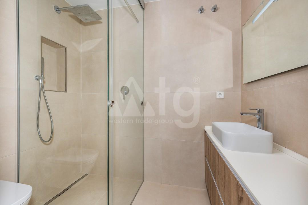 Appartement de 1 chambre à Torrevieja - AG4250 - 13