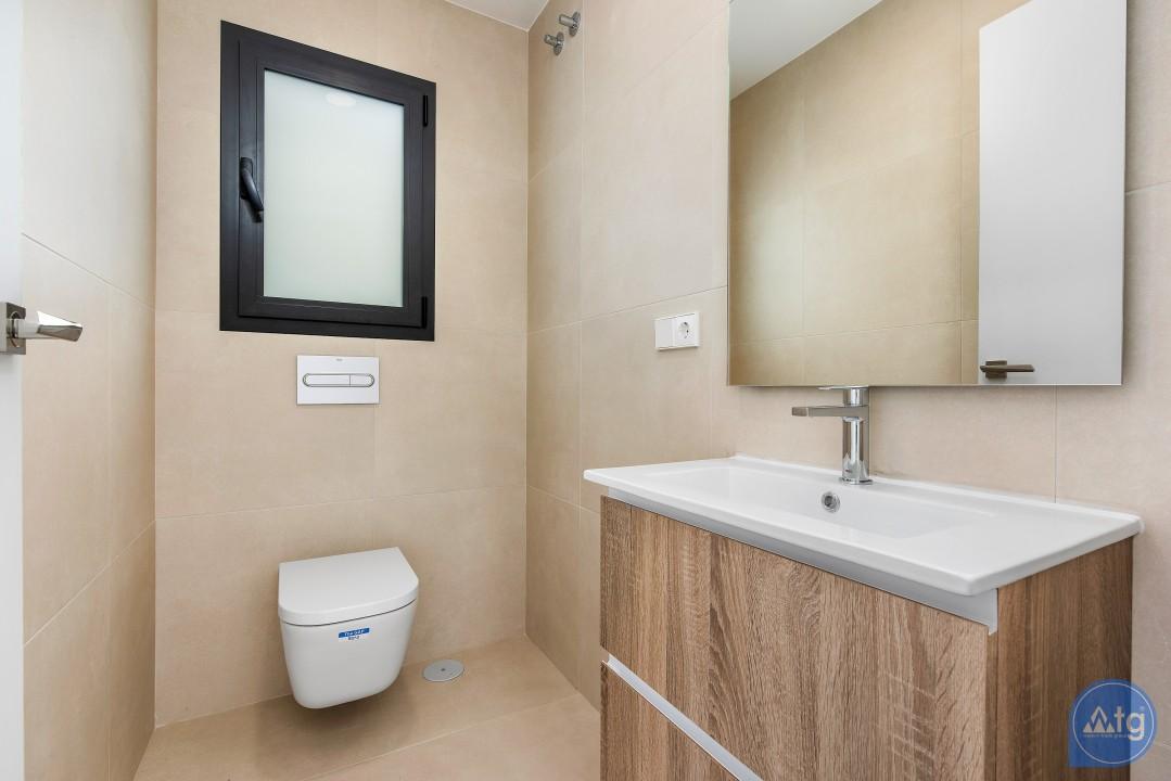 Appartement de 1 chambre à Torrevieja - AG4250 - 14