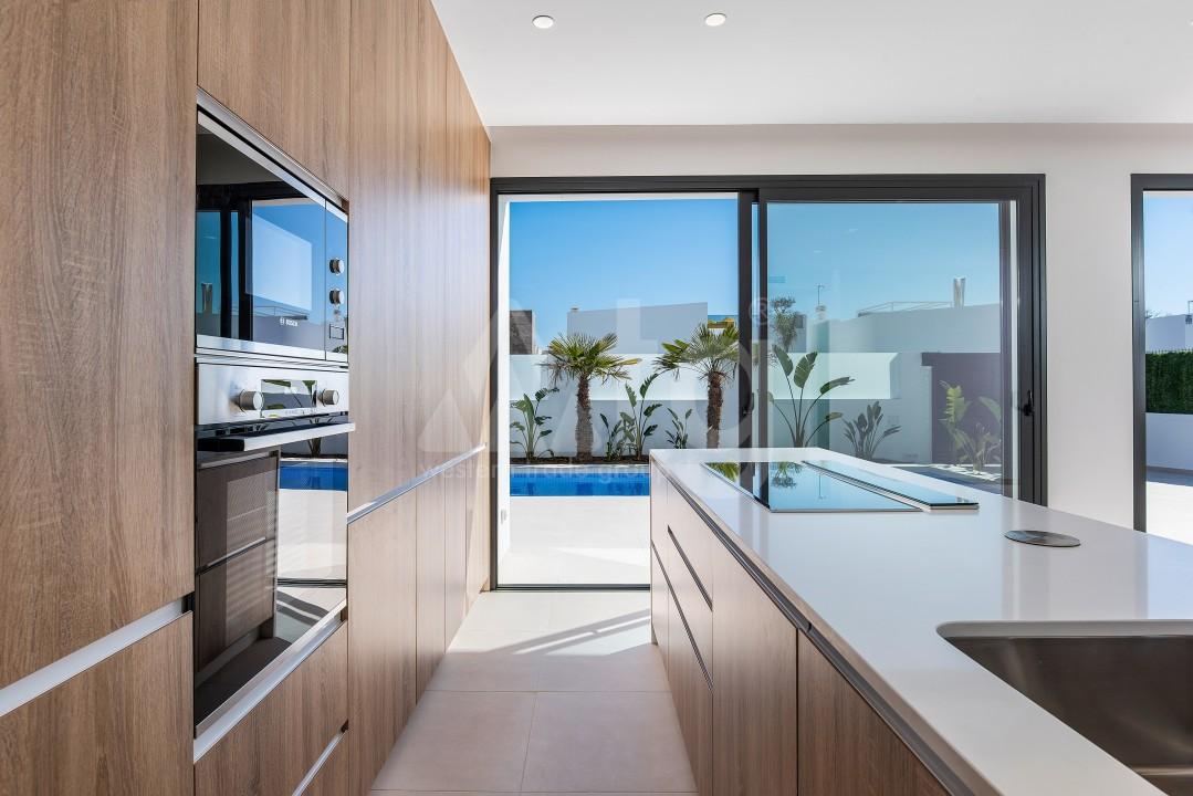 Appartement de 1 chambre à Torrevieja - AG4250 - 3