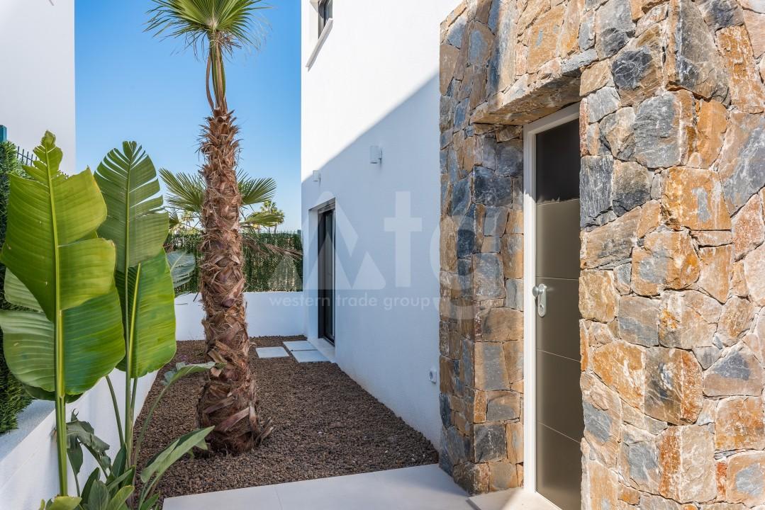 Appartement de 1 chambre à Torrevieja - AG4250 - 5