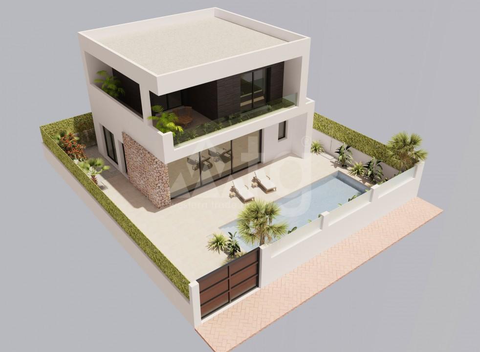 Appartement de 1 chambre à Torrevieja - AG4250 - 7