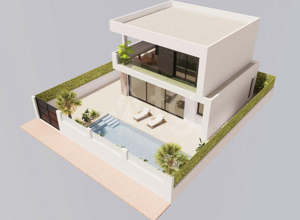 Appartement de 1 chambre à Torrevieja - AG4250 - 8