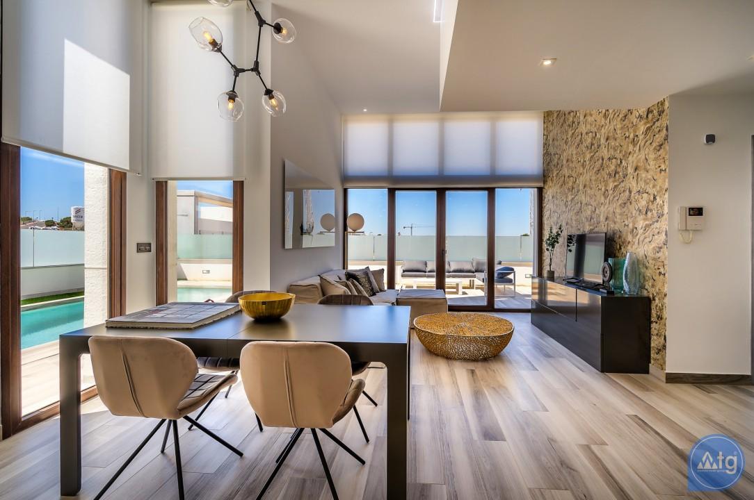 Appartement de 1 chambre à Torrevieja - AG9270 - 8