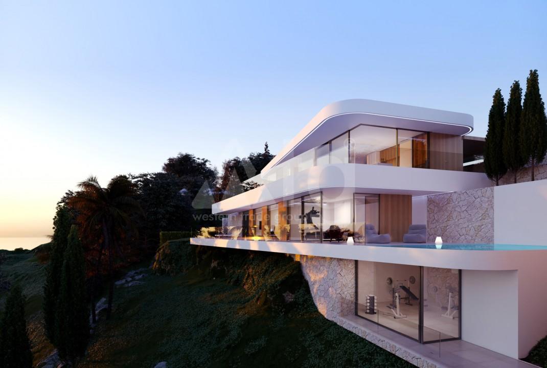 Appartement de 2 chambres à Torrevieja - AGI115573 - 1