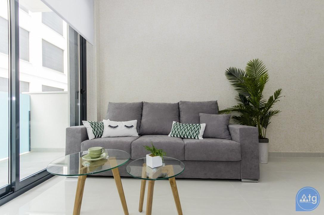Appartement de 2 chambres à Torrevieja - AGI115573 - 15