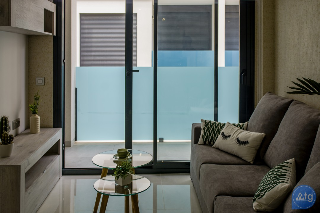 Appartement de 2 chambres à Torrevieja - AGI115573 - 16