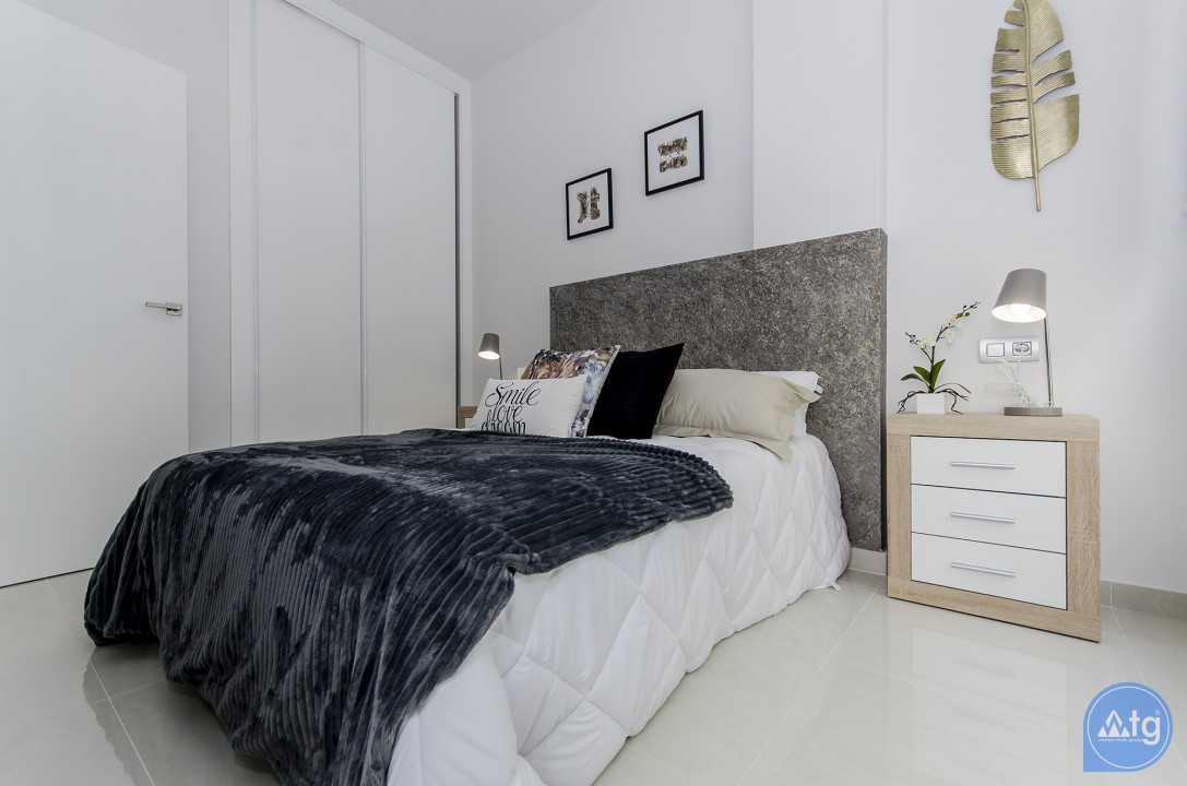 Appartement de 2 chambres à Torrevieja - AGI115573 - 19