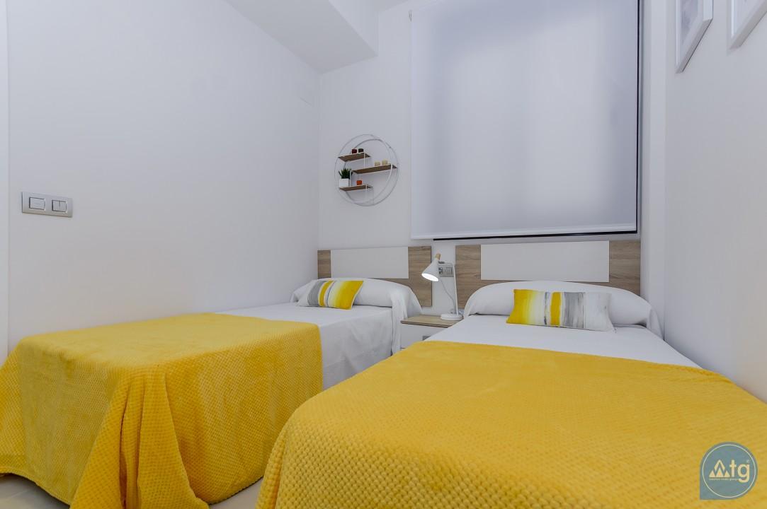 Appartement de 2 chambres à Torrevieja - AGI115573 - 23