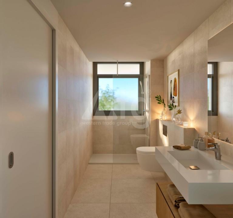 Appartement de 3 chambres à Torrevieja - AG4131 - 7