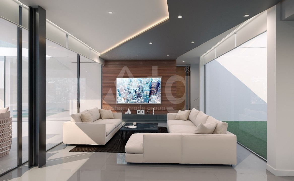 Appartement de 3 chambres à Villamartin - AG4000 - 7
