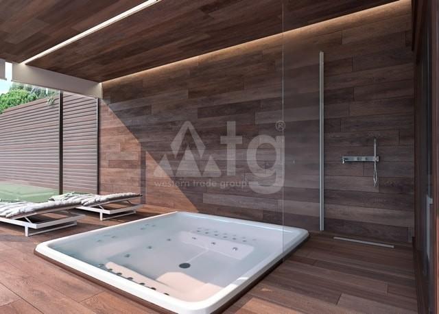 Appartement de 3 chambres à Villamartin - AG4000 - 8