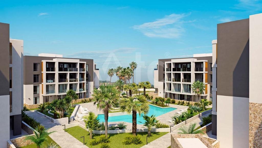 Appartement de 3 chambres à Villamartin - GB7813 - 1