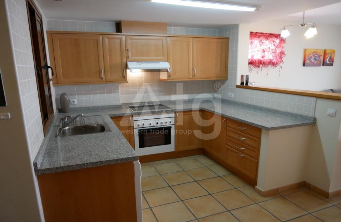 Appartement de 3 chambres à Villamartin - PT114186 - 7
