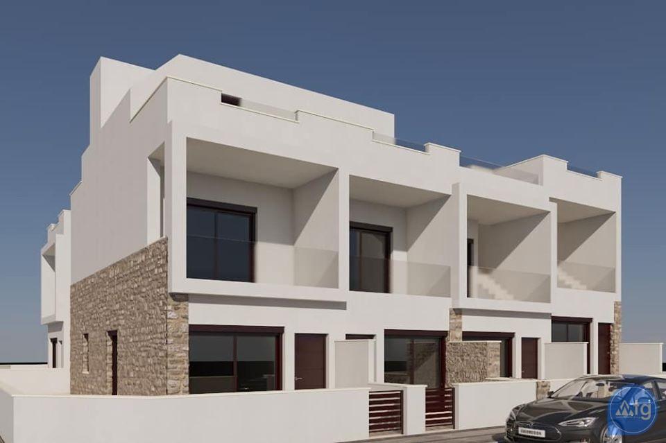 Appartement de 2 chambres à Torrevieja - IR6792 - 1