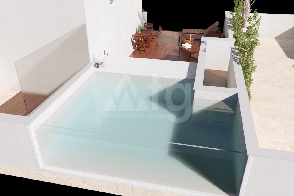 Appartement de 2 chambres à Torrevieja - IR6792 - 2