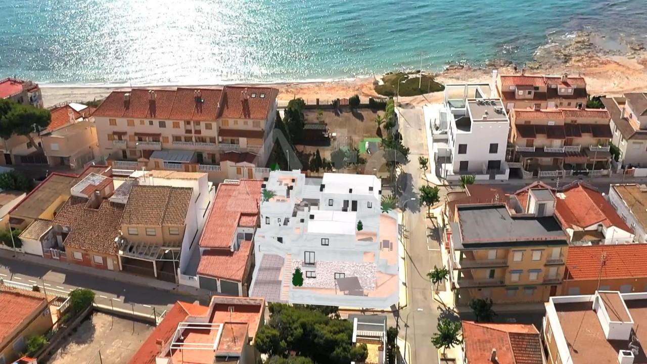 Appartement de 2 chambres à Torrevieja - IR6792 - 5
