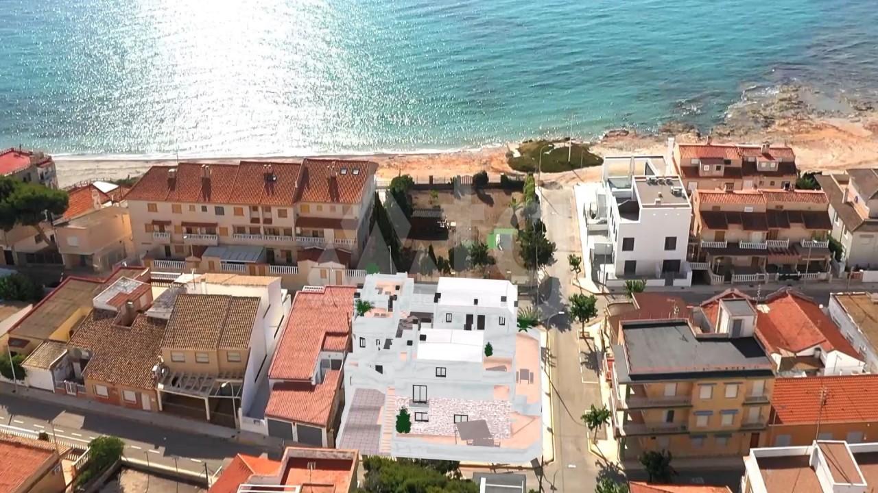 Appartement de 2 chambres à Torrevieja - IR6792 - 6