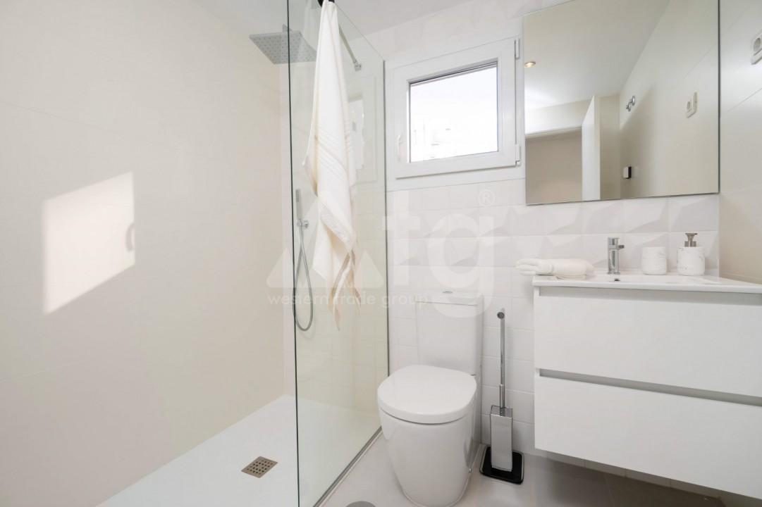 Appartement de 1 chambre à Dehesa de Campoamor - TR7280 - 16