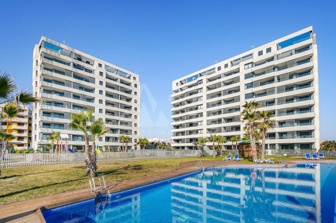 Appartement de 1 chambre à Dehesa de Campoamor - TR7280 - 2