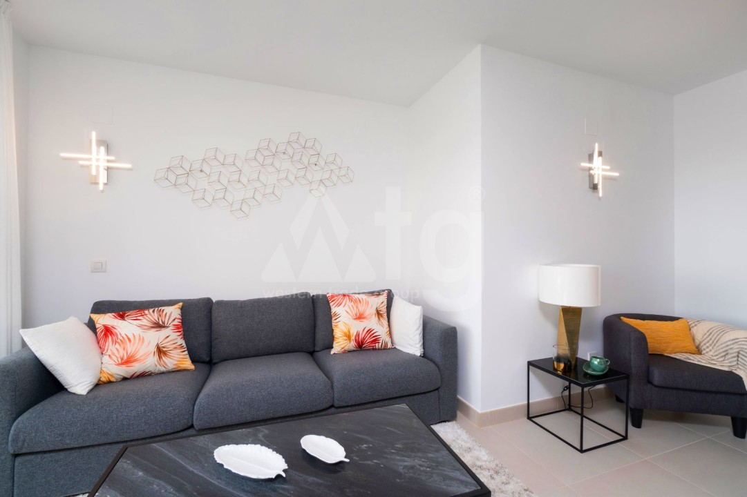 Appartement de 1 chambre à Dehesa de Campoamor - TR7280 - 4