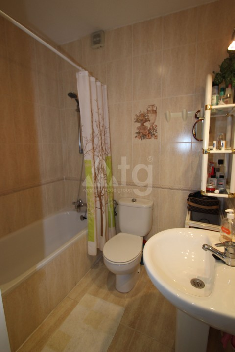 Appartement de 2 chambres à Torrevieja - SSN115920 - 16