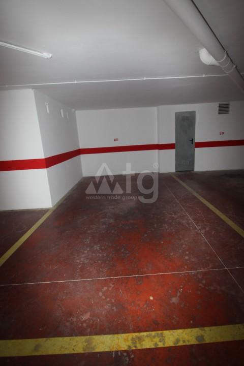 Appartement de 2 chambres à Torrevieja - SSN115920 - 31
