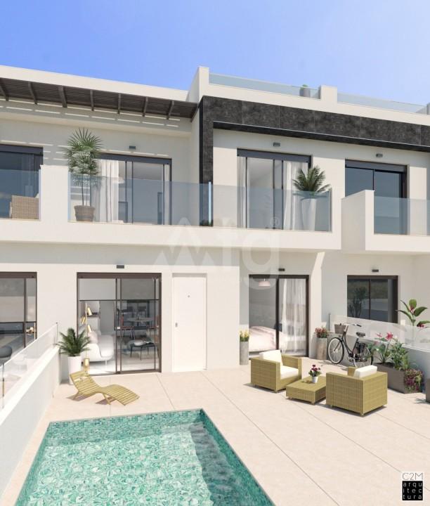Appartement de 2 chambres à Torrevieja - MS115097 - 2