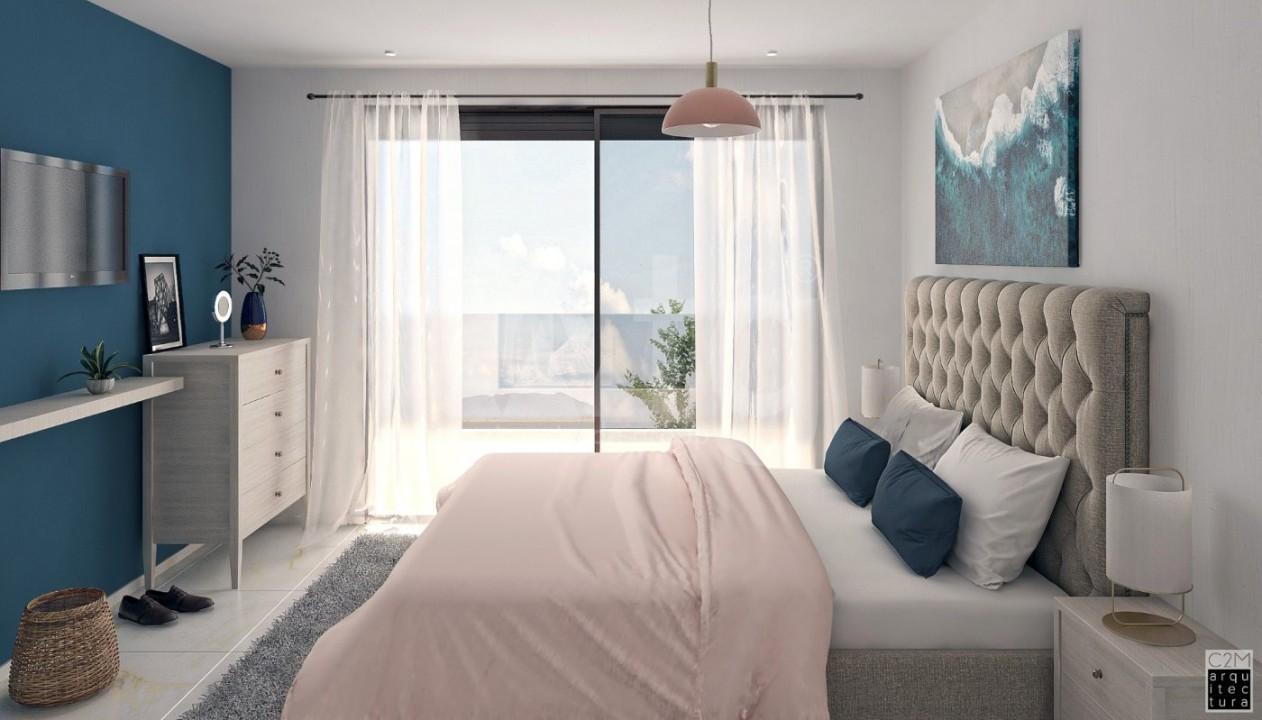 Appartement de 2 chambres à Torrevieja - MS115097 - 3