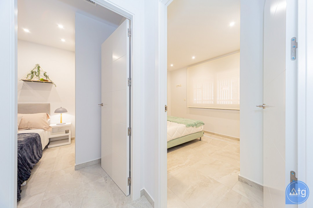 Appartement de 1 chambre à Torrevieja - AG5916 - 17
