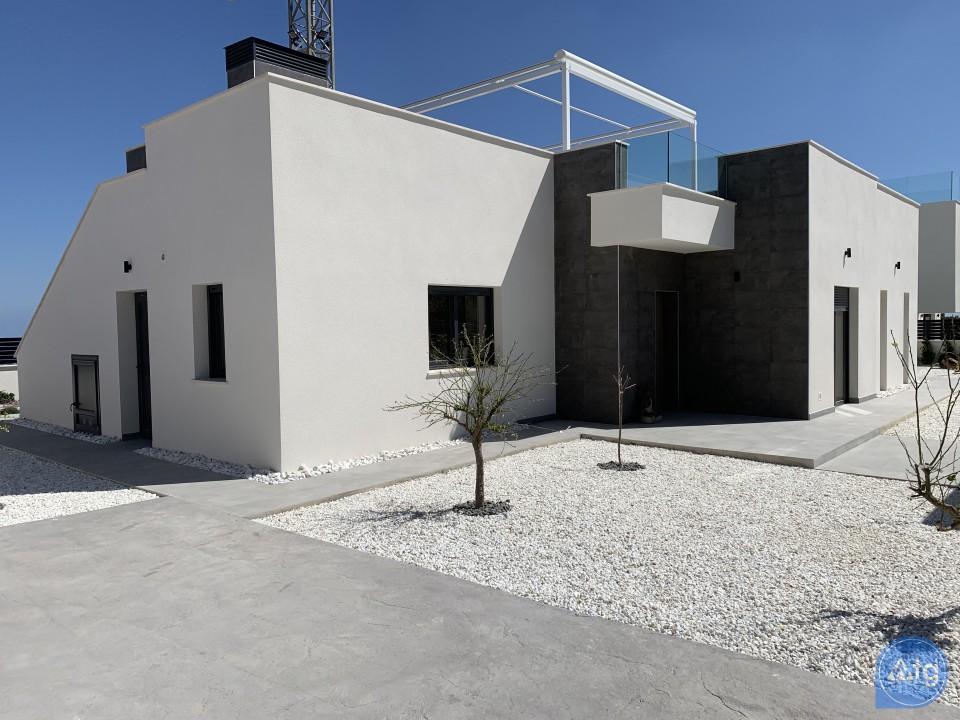 Appartement de 1 chambre à Torrevieja - AG5916 - 2
