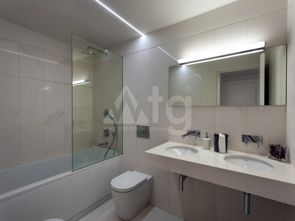 Appartement de 2 chambres à Murcia - OI7403 - 12