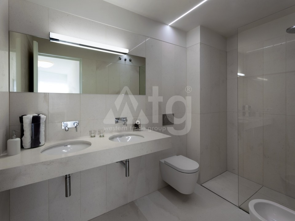 Appartement de 2 chambres à Murcia - OI7403 - 13