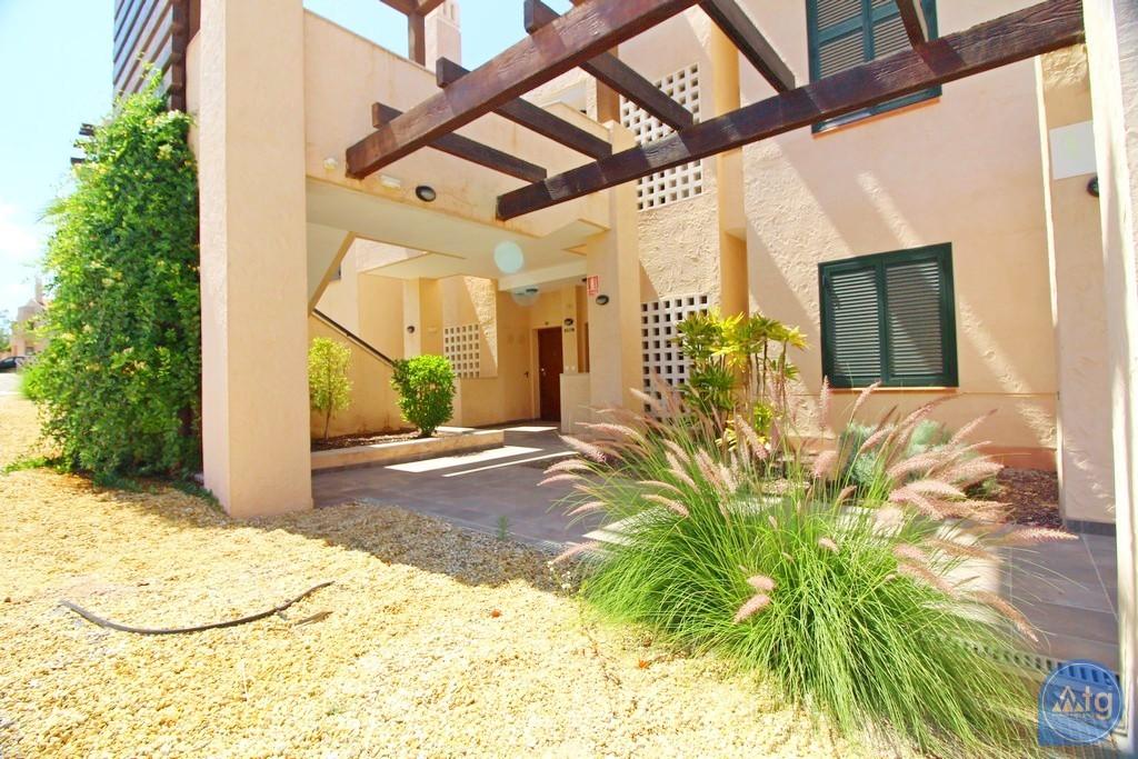 Appartement de 2 chambres à Murcia - OI7403 - 21