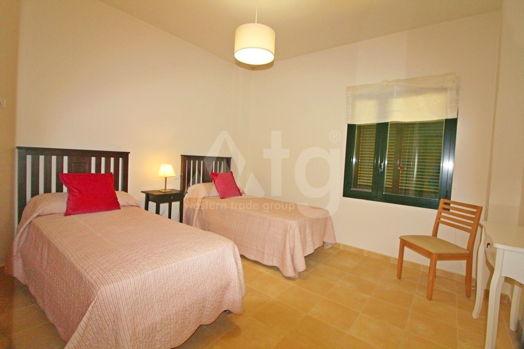 Appartement de 2 chambres à Murcia - OI7403 - 27