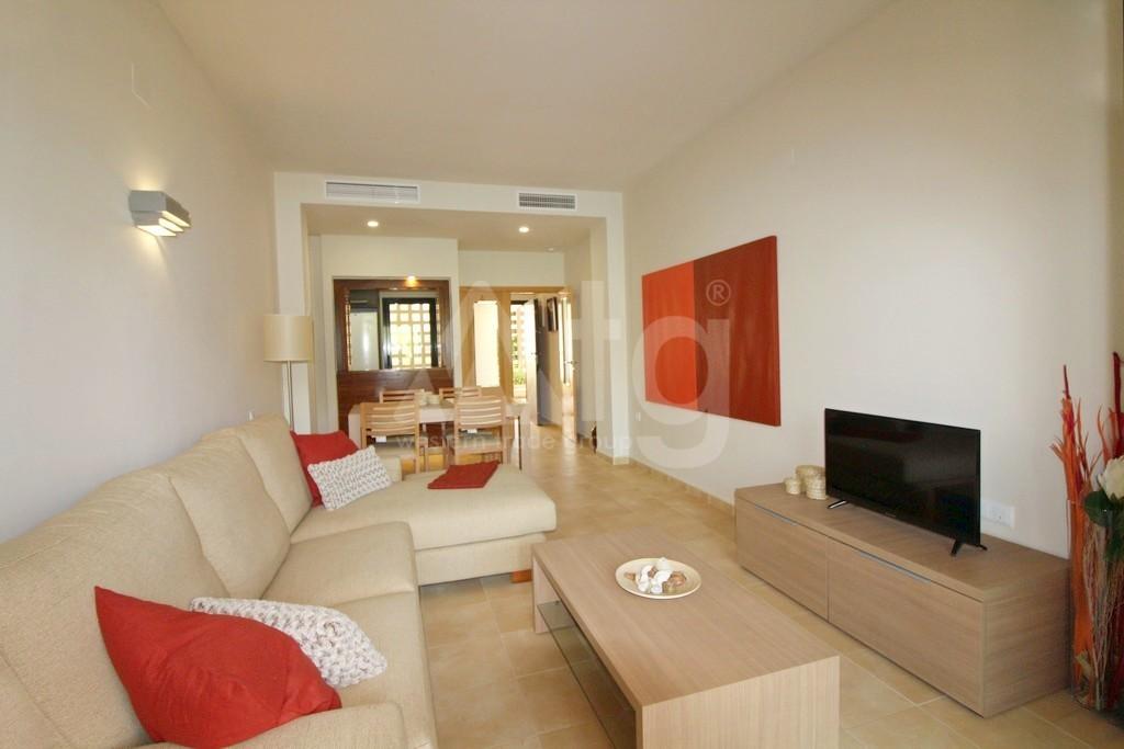 Appartement de 2 chambres à Murcia - OI7403 - 28
