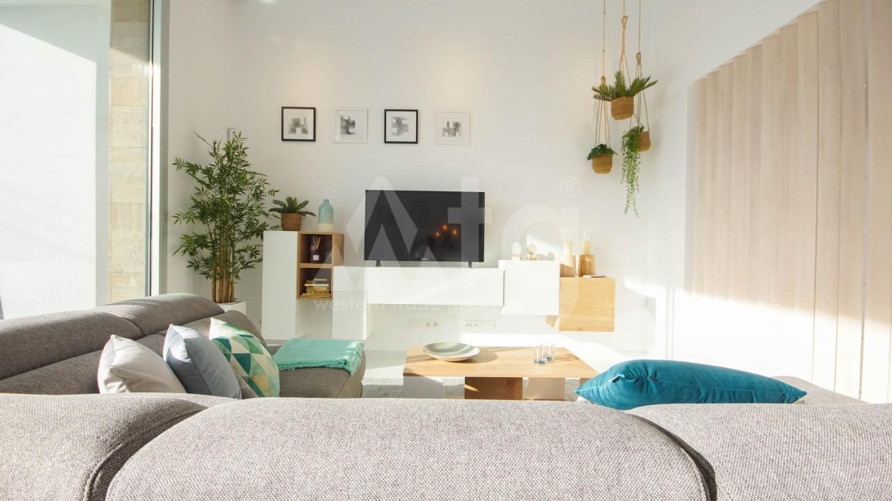 Appartement de 2 chambres à Torrevieja - AG4340 - 3