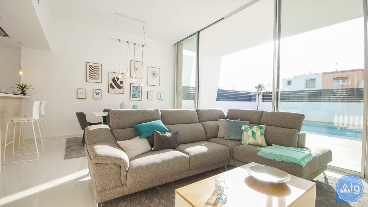 Appartement de 2 chambres à Torrevieja - AG4340 - 4