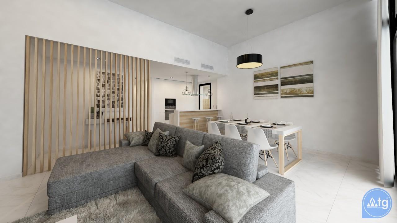 Appartement de 2 chambres à Torrevieja - AG4340 - 5
