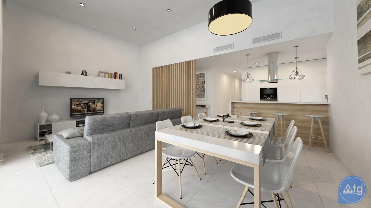 Appartement de 2 chambres à Torrevieja - AG4340 - 7