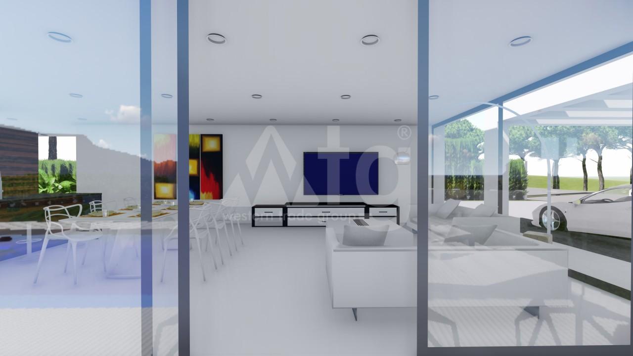 Appartement de 3 chambres à El Campello - MIS117417 - 13