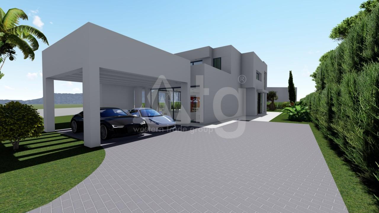 Appartement de 3 chambres à El Campello - MIS117417 - 15