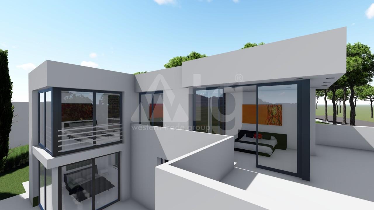 Appartement de 3 chambres à El Campello - MIS117417 - 16