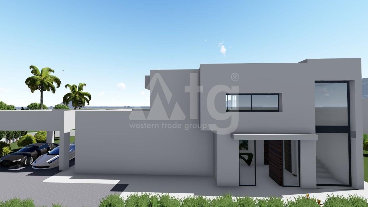Appartement de 3 chambres à El Campello - MIS117417 - 17
