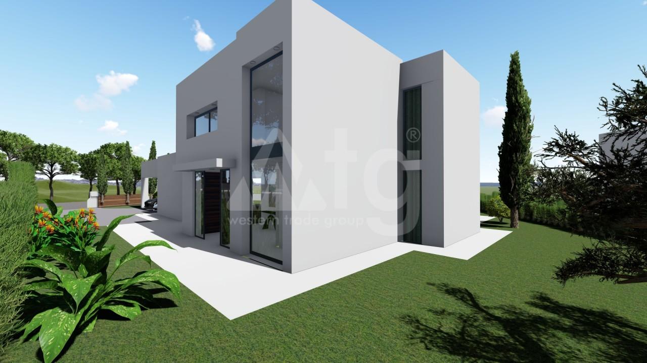 Appartement de 3 chambres à El Campello - MIS117417 - 18