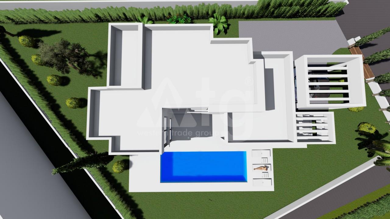 Appartement de 3 chambres à El Campello - MIS117417 - 19