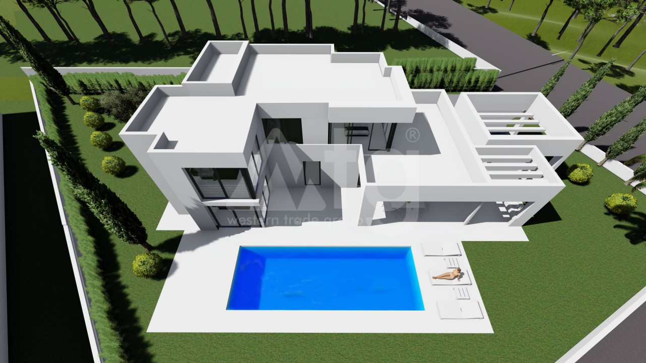 Appartement de 3 chambres à El Campello - MIS117417 - 20